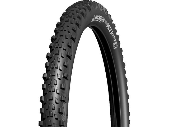 """Michelin Wild Race'R Enduro Rear Tyre 27.5"""", folding"""